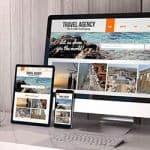 Design Your Website To Be Responsive
