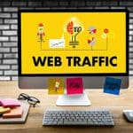 Traffic on My Website is Going Down